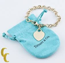 heart tag charm bracelet images 268 best tiffany co images fine jewelry tiffany jpg