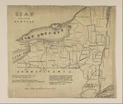 Google Map Of New York by File Elizabeth Ann Goldin American Map Of The State Of New York