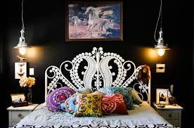 Black Painted Walls Bedroom Bedroom Lovely Bedroom Decorating Ideas Sumptuous Woolen