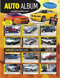 auto album by american classifieds omaha issuu