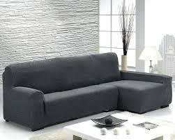 housses de canapé pas cher housse de canape extensible 3 places ikea manstad pas cher noir