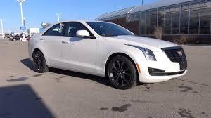wheels for cadillac ats 2017 cadillac ats sedan awd 18 after midnight alloy rims