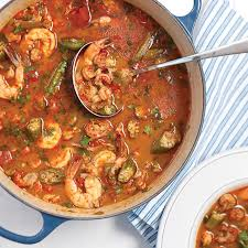 cuisine of louisiana crawfish gumbo louisiana cookin