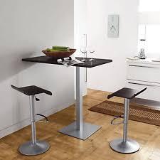 tables hautes cuisine table de cuisine haute chaise salle a manger maisonjoffrois