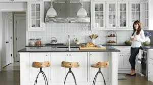 soft and sweet vanila kitchen design stylehomes net 5 house kitchens coastal living