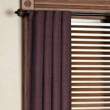 sound asleep thermaback room darkening window treatments