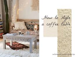 How To Style A Coffee Table How To Style A Coffee Table Raellarina Philippines Best Blog