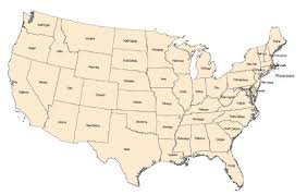 map us quiz map us quiz travel maps and major tourist attractions maps