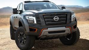 nissan trucks interior 2018 nissan titan xd warrior pro 4x msrp price interior mpg