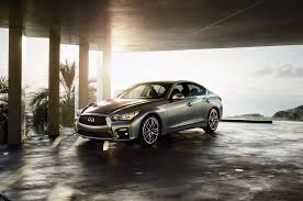 lexus infiniti q50 2016 infiniti q50 red sport 400 one week review automobile magazine