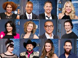 watch the making of the cast food network star show