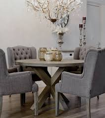 Mirrored Dining Room Table by Dining Tables Farmhouse Dining Room Table Rustic Dining Table
