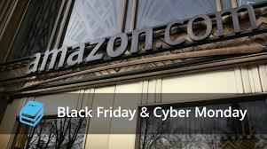 black friday cyber monday amazon black friday u0026 cyber monday amazon echo echo dot deals 2017
