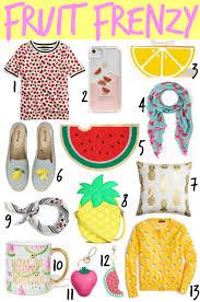 Pineapple Trend by Trending Fruit Frenzy U2014 Hello Honey