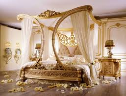 Luxury Modern Bedroom Furniture Made In Italy Quality Luxury Modern Furniture Set With Golden With