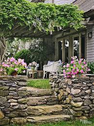 Backyard Ideas Pinterest Best 25 Cheap Backyard Ideas Ideas On Pinterest Diy Landscaping
