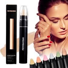 color concealer aliexpress com buy 12pcs different color concealer pen maquiagem
