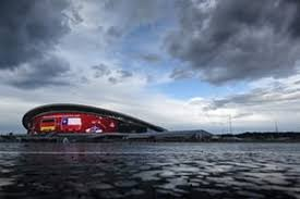 russia 2018 world cup the complete guide to all the stadiums
