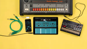 groovebox a music app rigorously designed to give you a place to