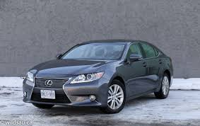 lexus deals january 2015 2015 lexus es350 crafted line u2013 arriving in november from 42 500