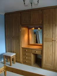 Bedroom Cupboard Designs With Dressing Table Cupboards For My - Cupboard designs for bedrooms