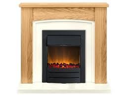 light oak electric fireplace oak fireplaces electric diannafi me
