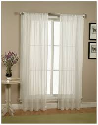 for large living room windows