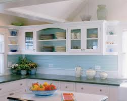Chappaquiddick Beach Cottage  Hutker Architects Cape Cod Homes - Bead board backsplash