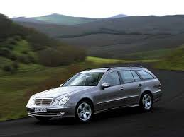 mercedes e station wagon look 2004 mercedes e class estate photo image gallery