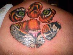 clemson paw clemson tiger pride by painforbeauty on