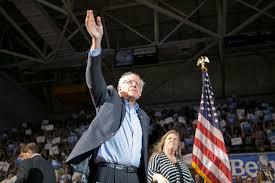 Senators Wife Bernie Sanders Among Least Wealthy Senators Vermont Public Radio