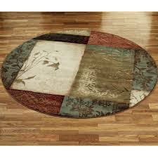Buy Round Rug by Round Throw Rugs Oval Braided Decorative 21 Area Manual 09