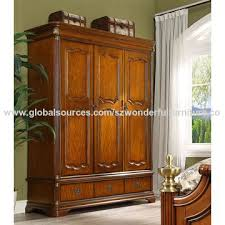 china solid wood bedroom sets pure antique america style on