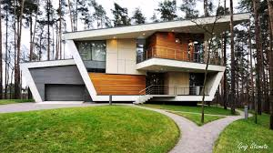 Unique And Modern House Designs YouTube - Unique homes designs