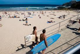 venice beach vs bondi beach bresicwhitney