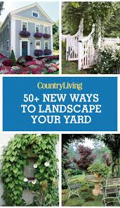New Backyard Ideas by 51 Front Yard And Backyard Landscaping Ideas Landscaping Designs