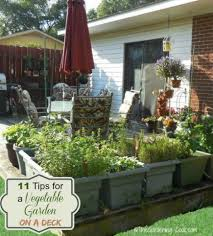 diy vegetable cleaning workstation for your garden