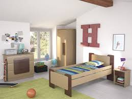 les chambre des garcon couleurs tendances pour la chambre enfant garçon