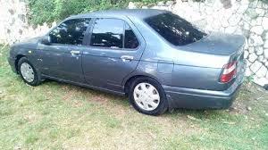 nissan bluebird 1998 nissan bluebird sss u14 for sale in red hills saint