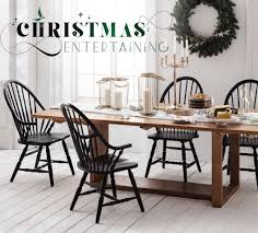 dining room table setting for christmas 5 christmas dining table settings to put you in a festive mood