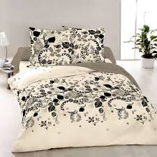 prestige cotton bed linen set duvet cover u0026 pillow cases