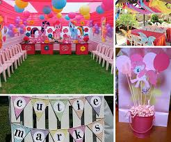 my pony party ideas impressive card table chairs set my pony party ideas at