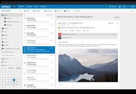 email server software for the enterprise zimbra collaboration