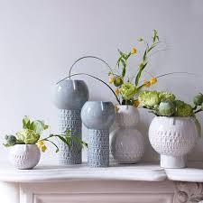 Vase Face Atelier Stella Vases West Elm