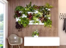 self watering vertical planters amazoncom worth self watering vertical garden planter patio wall