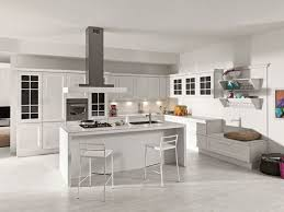 ilot central cuisine design cuisine avec ilot centrale rutistica home solutions