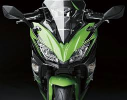 kawasaki ninja 650 price review mileage features specifications