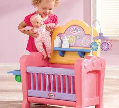 little tikes 4 in 1 baby doll nursery only 19 97 reg 44 76
