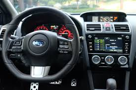 2017 subaru wrx stance driving the 2016 subaru wrx automatic u2013 be car chic