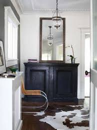 foyer decor foyer decorating ideas with mirror and dresser and glass foyer